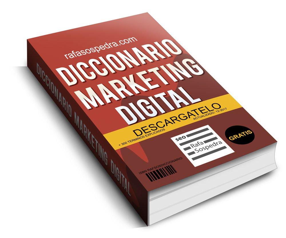 diccionario marketing y seo