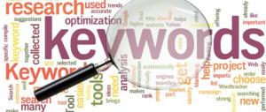 Herramientas SEO para el análisis de palabras