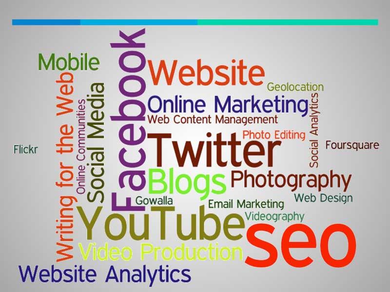 Marketing Social Online en Valencia