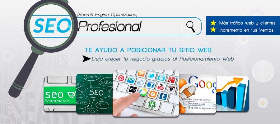 Posicionamiento web valencia