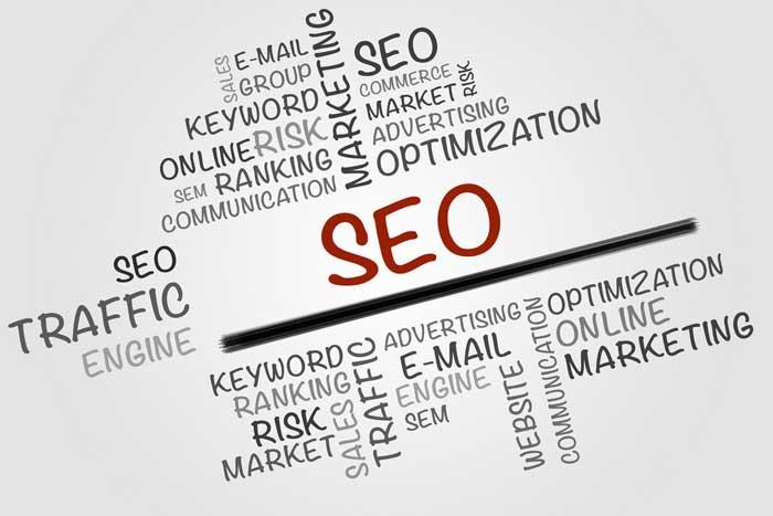 Optimiza tu sitio para los motores de búsqueda