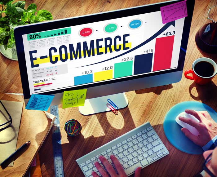 posicionar tienda online