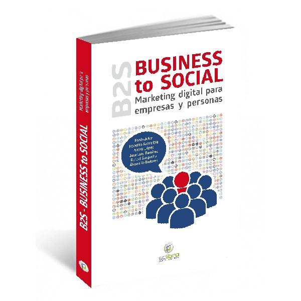 Business to Social Marketing Digital