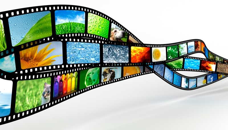 Transcribe vídeos