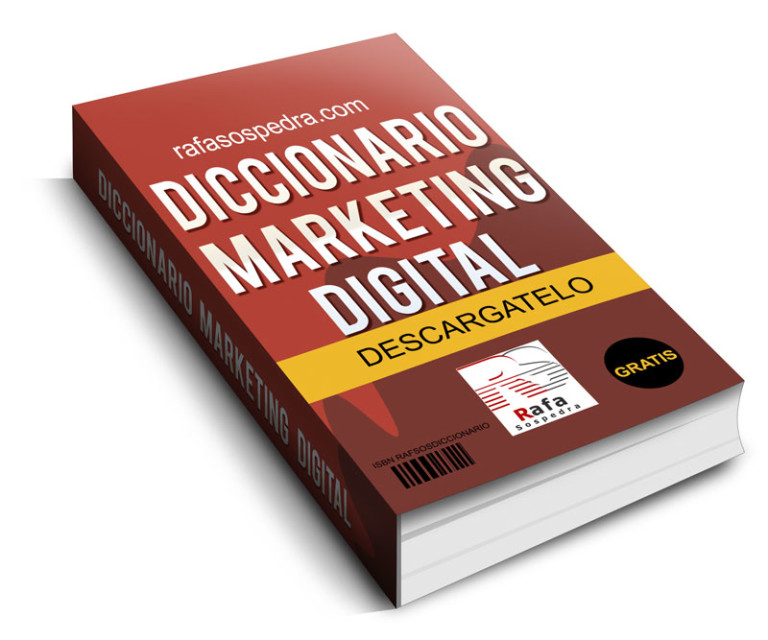 diccionario MARKETING DIGITAL RAFSOS