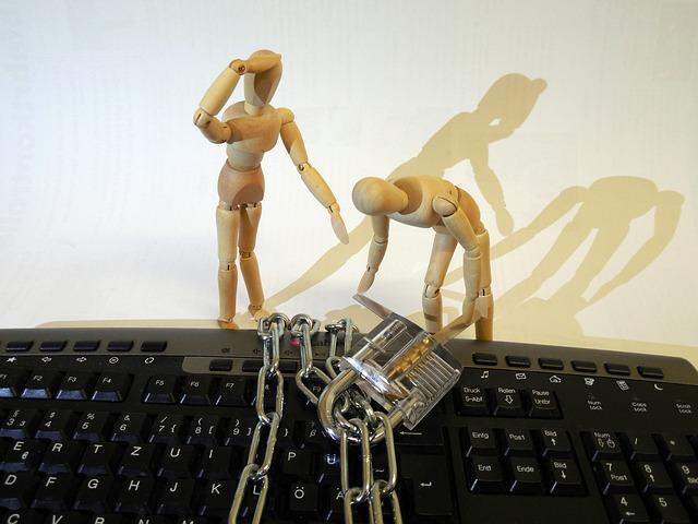 robar enlaces