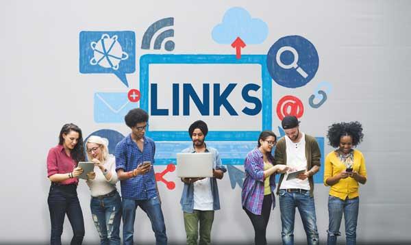 análisis de backlinks