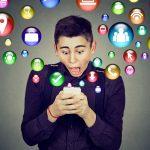 errores redes sociales