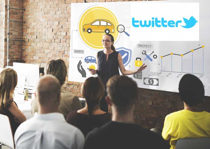 ventajas de Twitter para empresas
