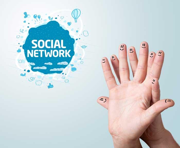 redes sociales socialmedia