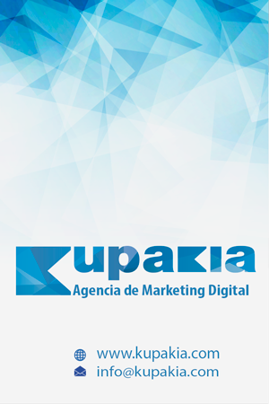 Kupakia - agencia de marketing