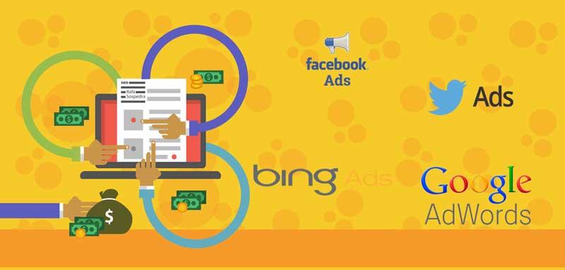 PPC/Facebook Ads