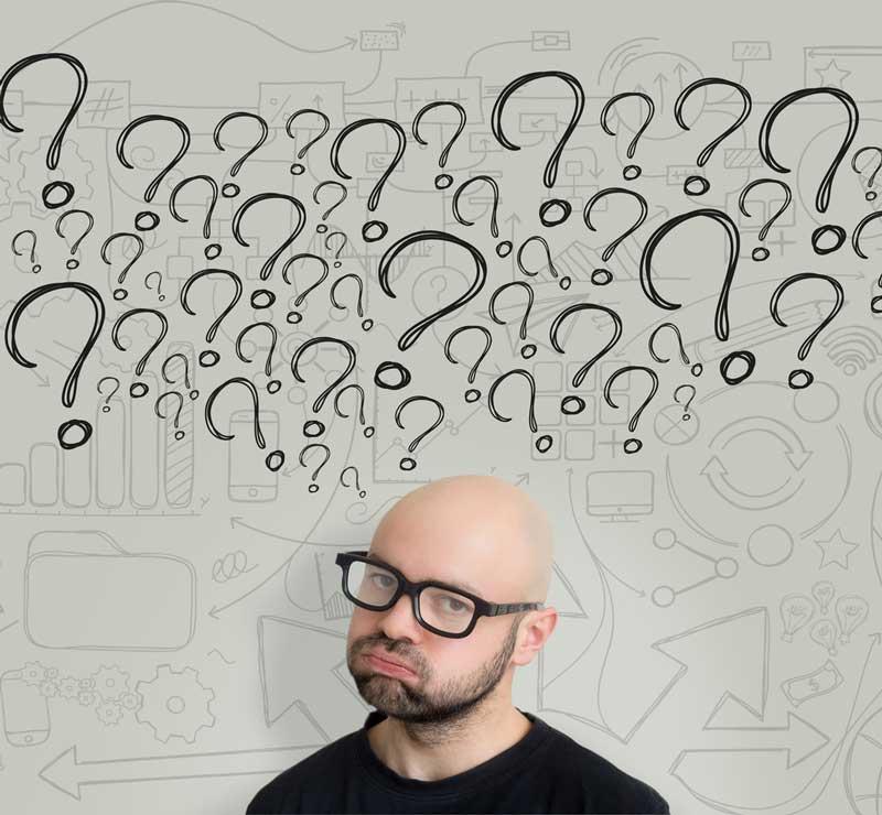 Formula una pregunta final