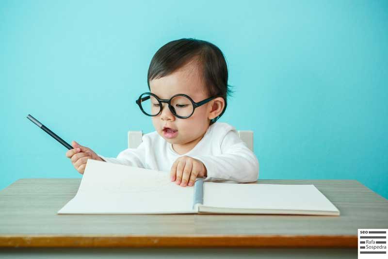 Cómo escribir un buen blogpost