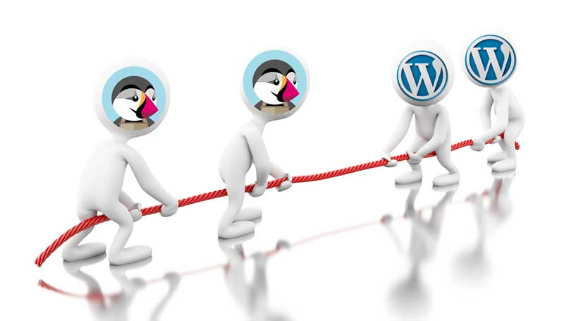 blog wordpress prestashop