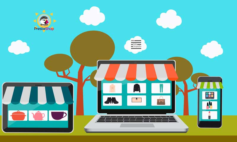 Optimizar Prestashop para SEO