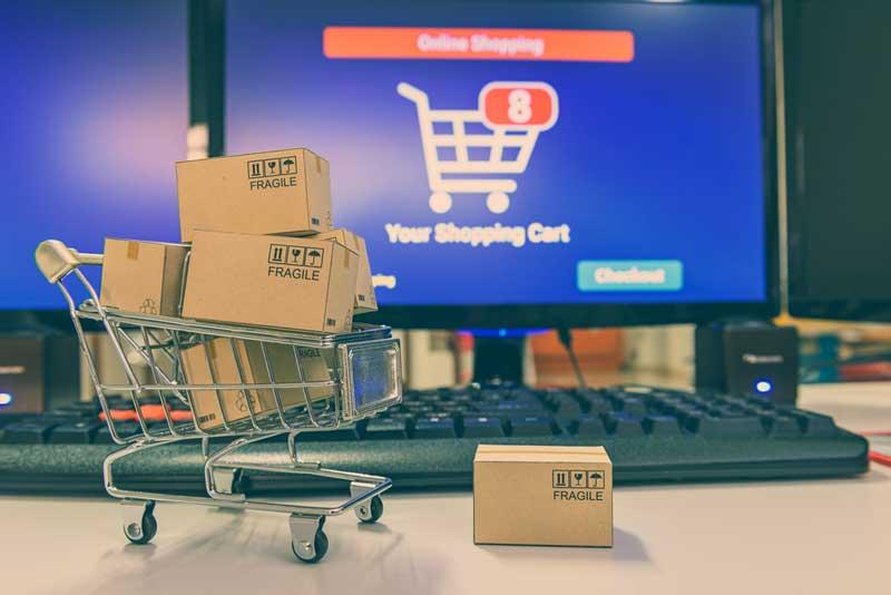 Tienda online afiliados