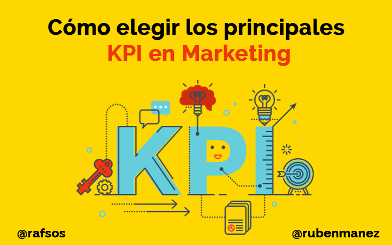 KPI en marketing
