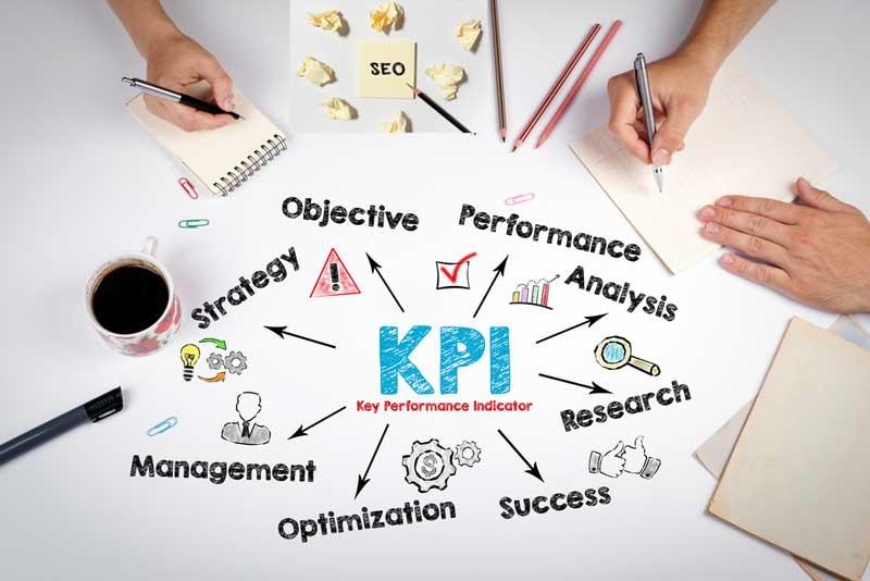 Principales KPI en SEO