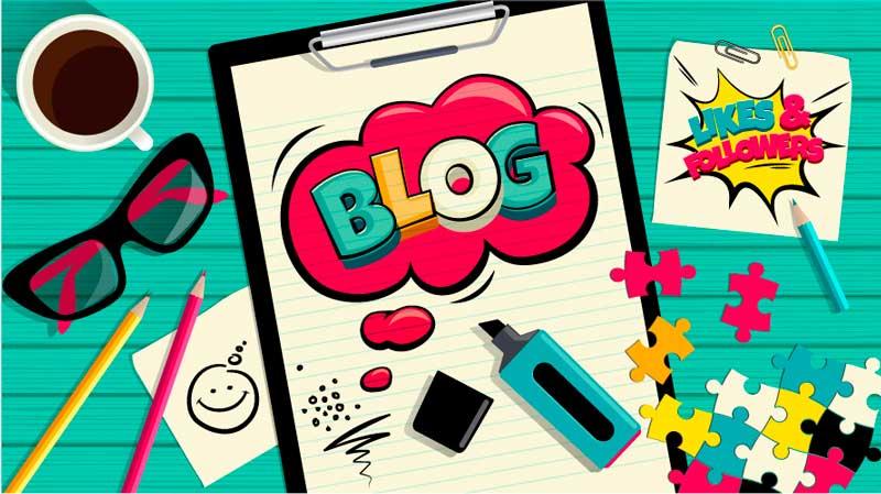 Blogs especializados