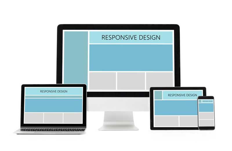 responsive design automatico