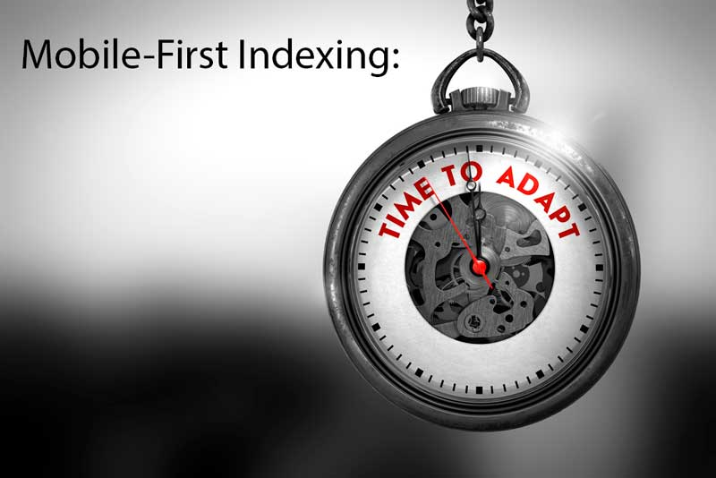¿Qué es Mobile-First Indexing?