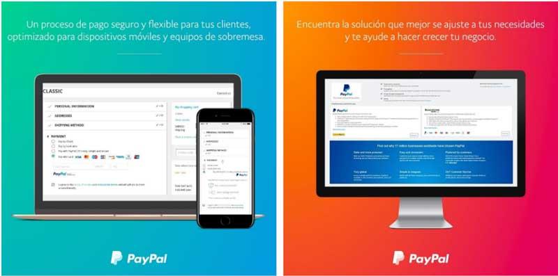 Paypal Module Prestashop
