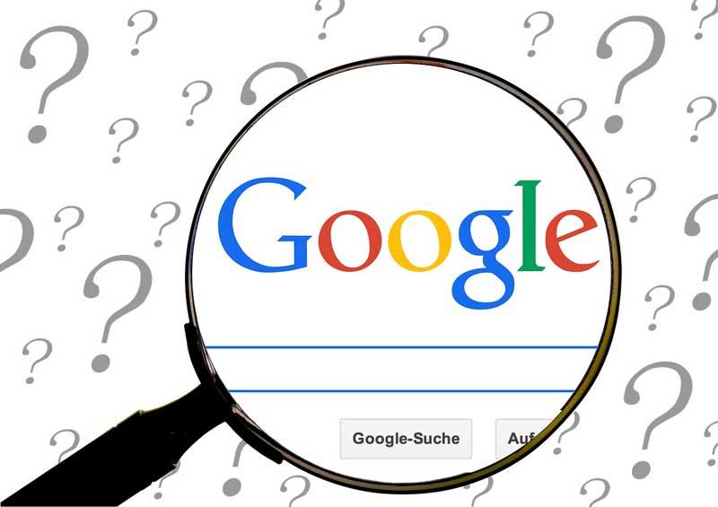 ¿Qué es lo que quiere Google?