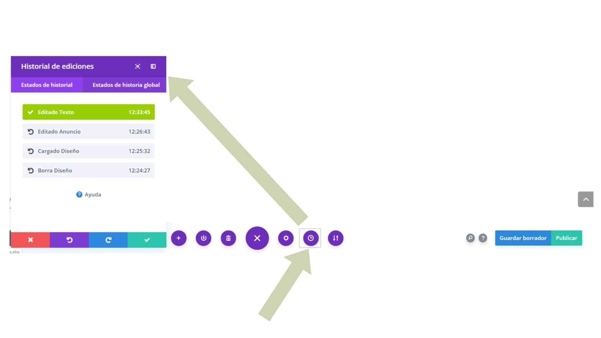 cómo diseñar web con divi