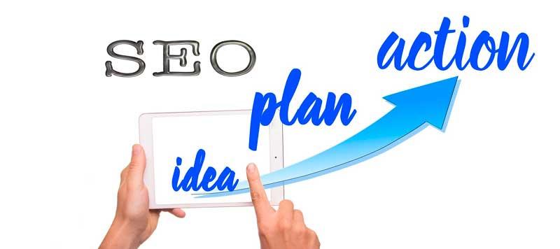 Plan de acción y objetivos