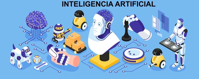 inteligencia artificial seo